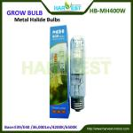 Harvest out door lighting 400w grow bulbs-HB-MH400W