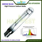 Growing tent lighting mh/hps ballast-HB-LU400W