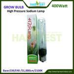 Greenhouse ballaster HPS light bulb-HB-LU400W