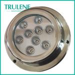27W LED underwater light with Epistar chip-TOL-Y3-UD119G-27W