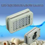 Mini 50W Warship dimmable coral reef fish tank led aquarium marine light-W-S-50W