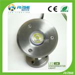 Stainless Steel Led Underwater Light-RS-UW1W