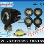 led work light waterproof ip68 RGD1028 led underwater fishing light-RGD1028