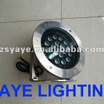 18W IP68 LED Underwater Fishing Light 12V-YAYE-UW18WA15