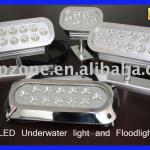 RGB led underwater fishing lights-LED Marine light