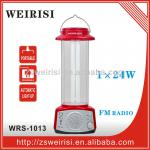 Recharging Emergency Lantern for Fishing (WRS-1013)-WR-1013