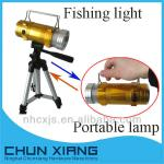 CX-004 high power professional fishing lamp for ourdoor fishing-cx-004