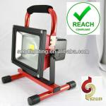 20W rechargeable floodlight, fishing light ,portable work light for emergency, camping and car fixing-GD-F026