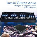 2012 acrylic housing high power 150W filtered fish tank-
