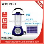 Rechargeable Camping Lantern with Mini Night (WRS-2782)-WR-2782