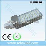 G24 Bulb for Commercial building-TC-G24-6WC