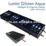 china NEW products Glisten 150R2 150W led aquarium panel light-