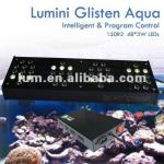 2012 acrylic housing high power 150W cheap led aquarium light-