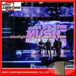 P4.6 indoor LED stage rental display screen-VS-P4-T11664