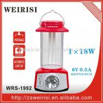 Rechargeable Portable Lantern with Torch (WRS-1992)-AWRS-1992