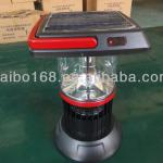 Portable Solar LED mosquito killer electric light-SH-ST09A