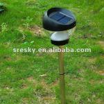 waterproof auto lamp in garden high quality solar lamp-SL-04M