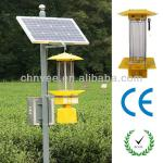2014 hot sale adjustable Solar Panel Solar Radial pest control for forestry mosquito control light Insect Killer lamp-XT-201A/D