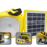 Rechargeable high brightness solar lantern light-SHST-02A solar lantern light