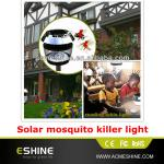 ELS-05M Unique Patent Protected Mosquito Killer reading lantern,UV Solar Mosquito Repellent Light for camping-ELS-05M