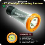 Goldrunhui RH-F0500 multy function portable LED camping Lantern flashlight-RH-F0500