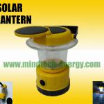 solar camping lantern with cell phone charger-MTO-SL120