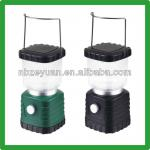 High Power Adjustable Square CREE Q3 Camping Lantern-ZYC202A