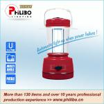Rechargeable Fluorescent Camping Lantern-5100c