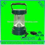 3W Protable LED solar lantern-GS-SL-3W