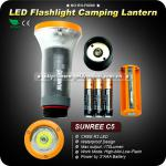 Goldrunhui RH-F0500 Multifunctional CREE Camping Light-RH-F0500
