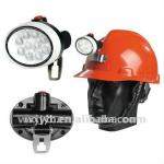KL1.4LM(A)LED colorful rechargeable miner lamp-KL1.4LM(A)