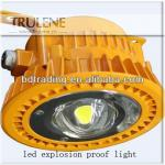 2013 Newest IP67 Led explosion proof light fixture-TOL-N1-EPL01-30W