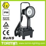explosion proof halogen floodlight 55w-BW3200B