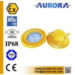 IECEX certification AURORA 70W led mining light, led hazardous area lighting-ALE-R-6