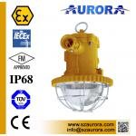 waterproof and dustproof AURORA 12W explosion-proof light, hazard light switch-ALE-R-1