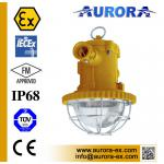ATEX testing AURORA 24W led lights, mining head light-ALE-R-3