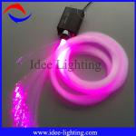 16W fiber optic lighting kits for shopping mall-K-16-01