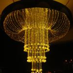 Fiber Optic Chandelier For Home Lighting Decoration-FB-DD-FB07002001004