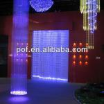 PMMA optic fiber , fiber optic chandelier-DS026