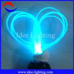 color changing LED fiber optic side glow cable-SOF-3