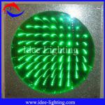 2013 three-dimensional LED glass fiber optic lighting-K-16-01