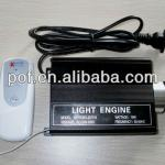 RGB color changeable LED light Engine , 45W Power , for optic fiber lighting-DSL003