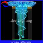 LED crystal chandeliers pendant lights-CH-001