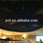Indoor/Outdoor Led Ceiling Light , Illumincations Fibers ,Optical Cable-DSC002