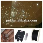 PMMA Optic Cable Lighting , Starry Sky LED Star Ceiling light-DSS001