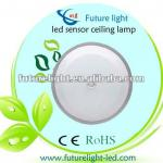 pir motion sensor ceiling light-ZLZ-IN-IR-15W