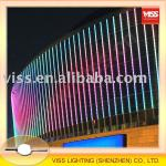 club decorative Full color LED flexible lamp string-VD-Q21-65