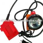 4Ah LED coal mining light in Headlamps-KL4LM