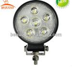 2013Hot Sell round led mechanics work lamp DC12V 24V-BE-2H0102-18