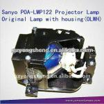 POA-LMP122 Projector Lamp for Sanyo with excellent quality-POA-LMP122